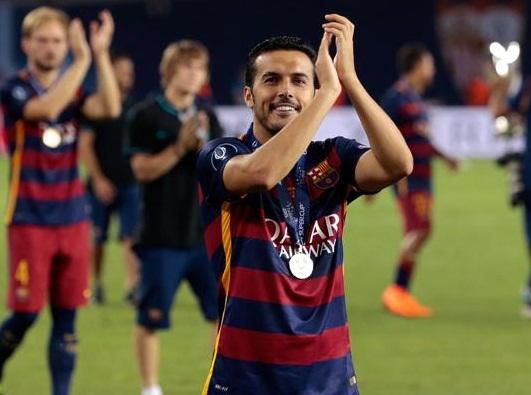 10 điều ít biết về Pedro Rodriguez