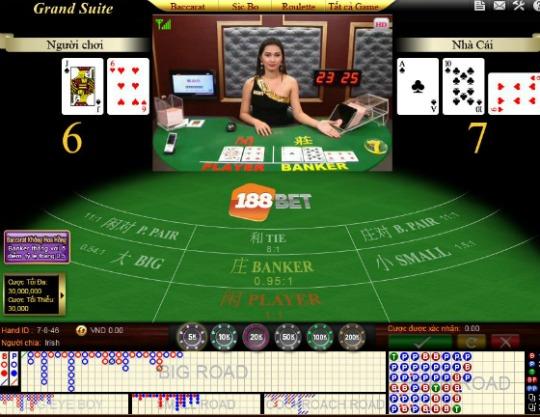 188bet casino truc tuyen