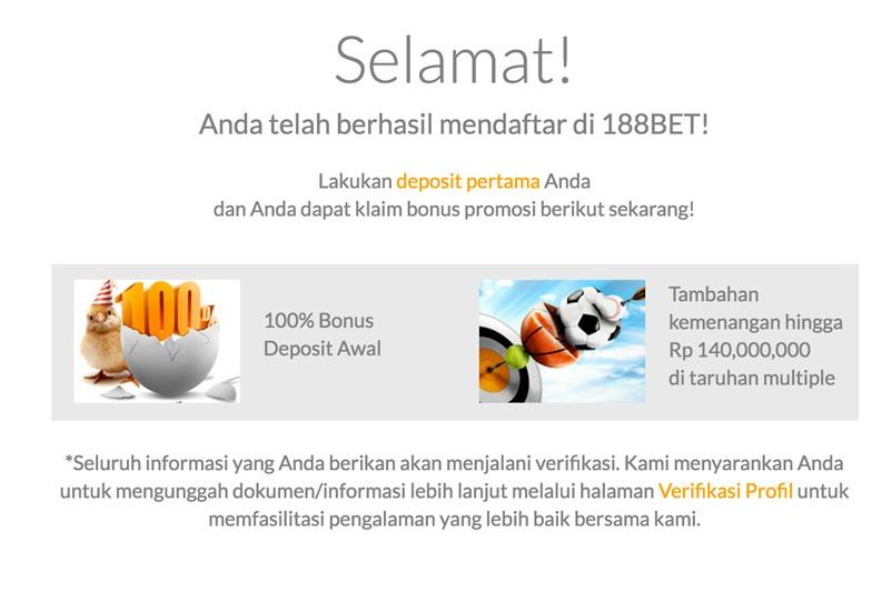 188BET Indonesia