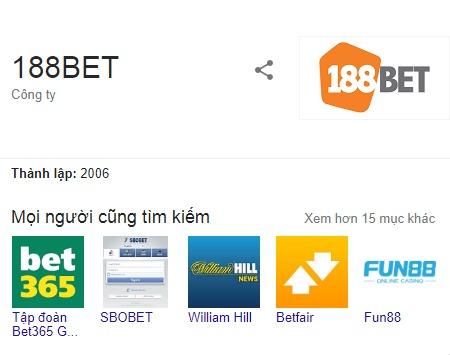 188bet của nước nào