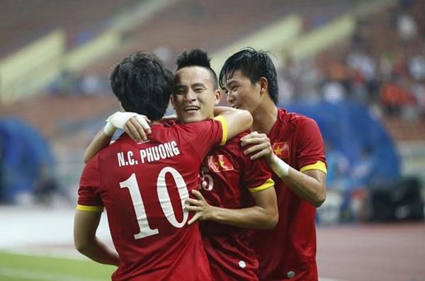 3 cầu thủ Việt lọt vào top 23 tài năng trẻ nổi bật nhất