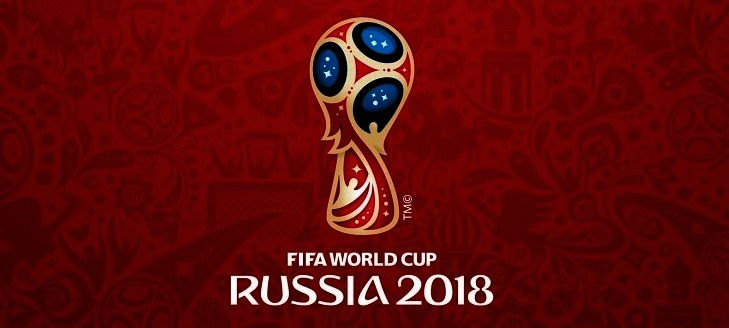 Cá cược World Cup 2018