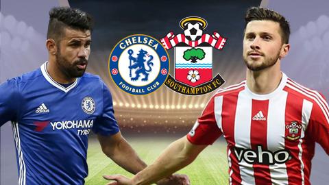 Kèo 188Bet trận Chelsea vs Southampton