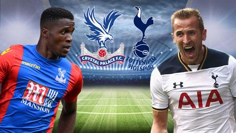 Kèo 188Bet trận Crystal Palace vs Tottenham: gặp phải thợ săn!