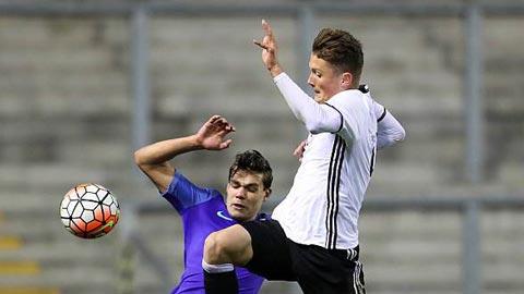 Kèo nhà cái 188Bet trận U20 Đức vs U20 Mexico U20 thế giới 2017