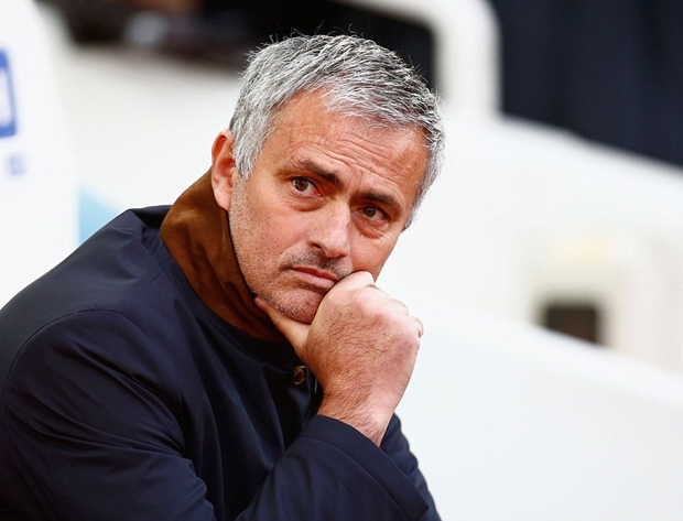 Lộ diện hai ứng viên sáng giá thay Mourinho