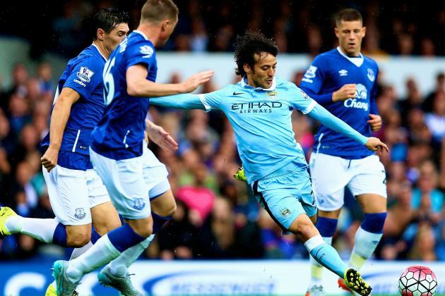 Man City tiếp tục phô diễn sức mạnh của ứng viên vô địch số 1