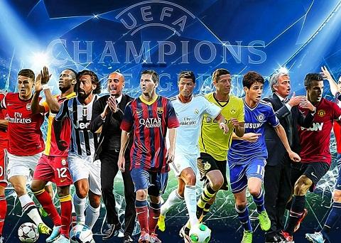 10 bàn thắng đẹp nhất cúp C1 mùa giải vừa qua