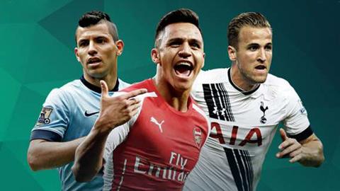 Premier League - Thế giới của những 'Dị nhân'