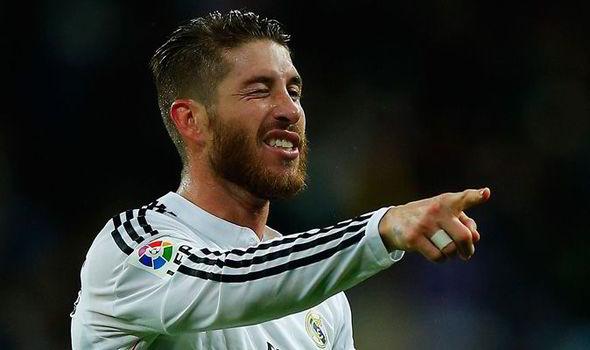 Ramos khiến MU đau gấp ngàn lần hơn !