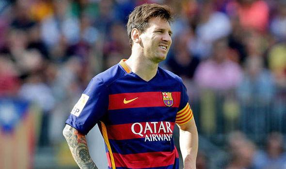 Rời Barca, Messi sẽ chọn M.U hay Chelsa ?