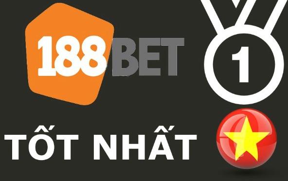 188Bet là trang cá cược bóng đá uy tín nhất Việt Nam