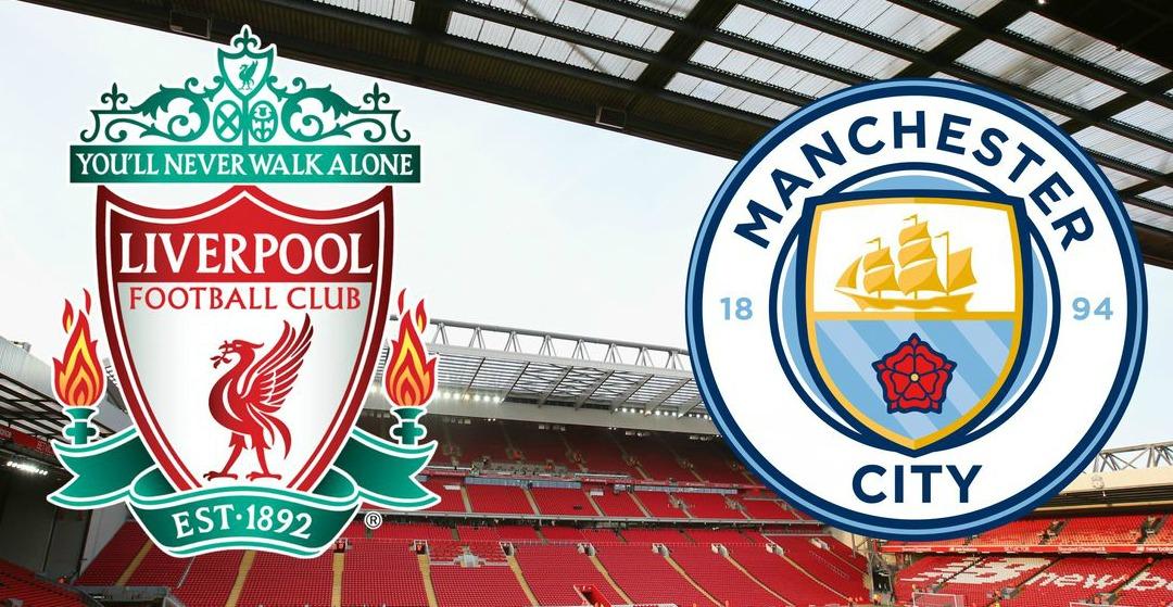 Tỷ lệ cá cược trận Liverpool vs Man City