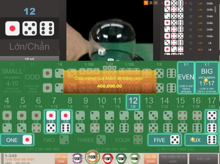 Hướng dẫn chơi đánh bài tại 188Bet