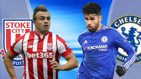 Hướng dẫn đăng ký 188Bet chơi trận Stoke City vs Chelsea
