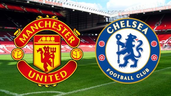 M.U vs Chelsea