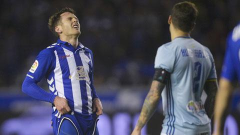 Kèo Bet188 trận Alaves vs Sevilla