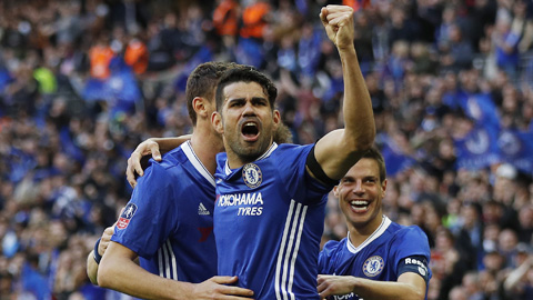 Kèo Chelsea vs Middlesbrough