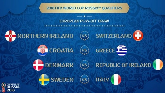 Vòng loại World Cup 2018